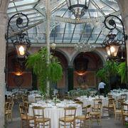 Sala interna del Castello