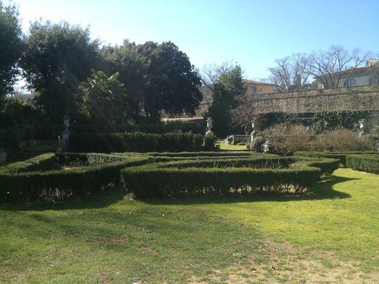 Giardini Torrigiani