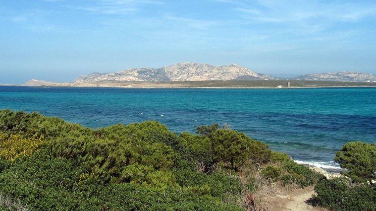 Un paradiso verde e azzurro