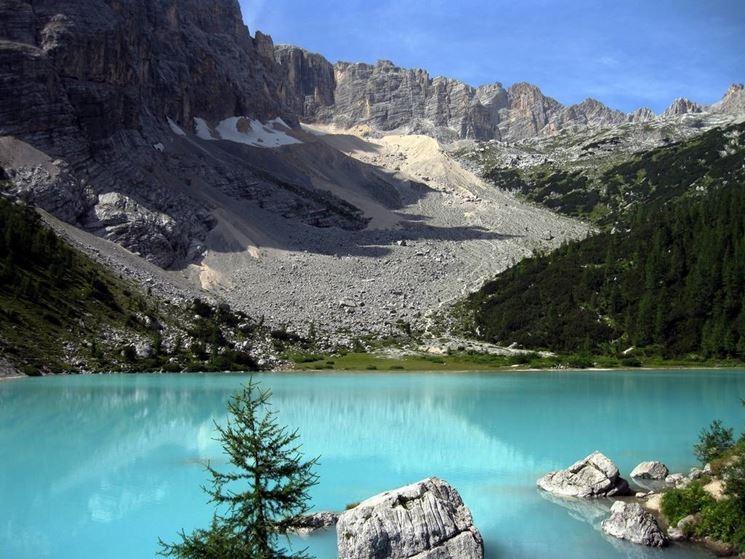 Vette nel Parco Dolomiti Bellunesi