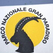 Simbolo del Parco del Gran Paradiso