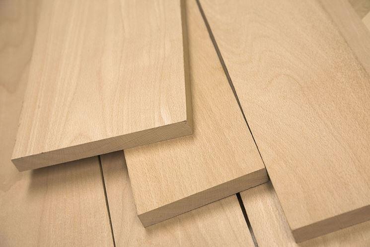 legno di falegnameria