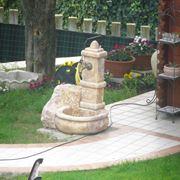 fontanella giardino