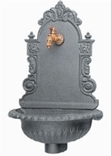 fontana a ghisa