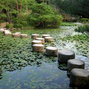 Creare un giardino zen giardini orientali for Giardini zen da casa