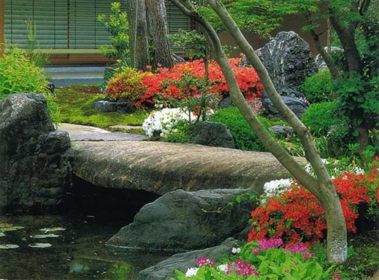 Giardini zen speciali giardini zen speciali sul for Giardini zen giapponesi