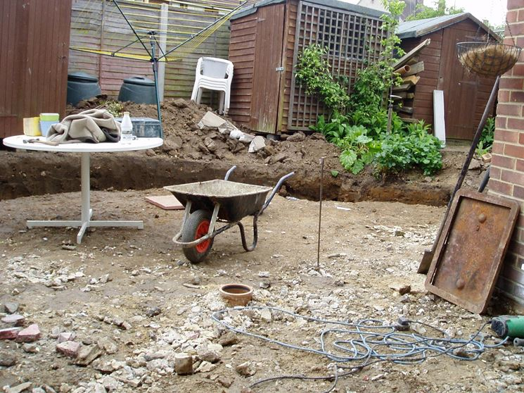 Allestimento giardino crea giardino come allestire il for Allestimento giardino