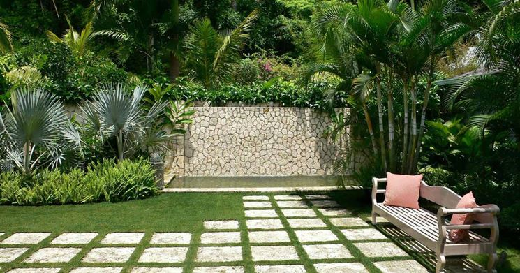 Molto Casa giardino - Crea giardino - Creazione casa giardino UP31