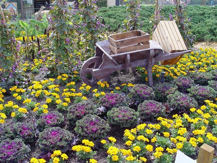 come preparare un giardino invernale crea giardino