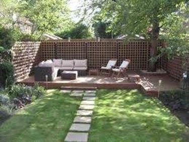 Creare un bel giardino crea giardino for Creare un giardino semplice