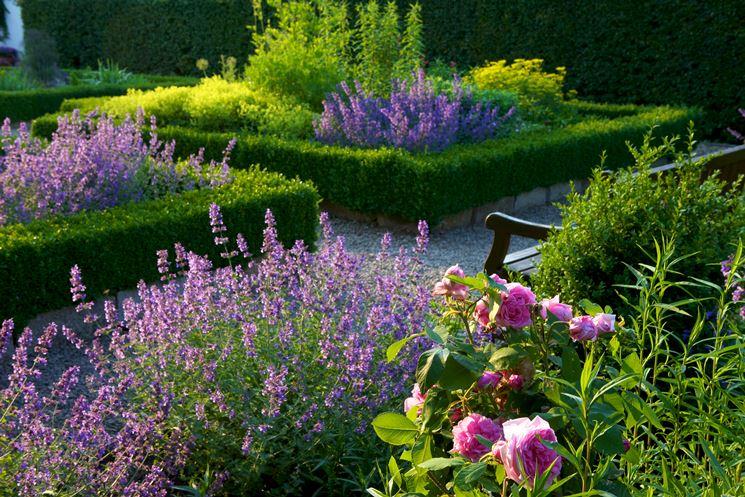 Creare un bel giardino crea giardino realizzazione for Progettare giardini 3d