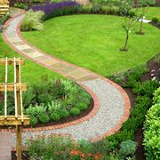 progetto giardino