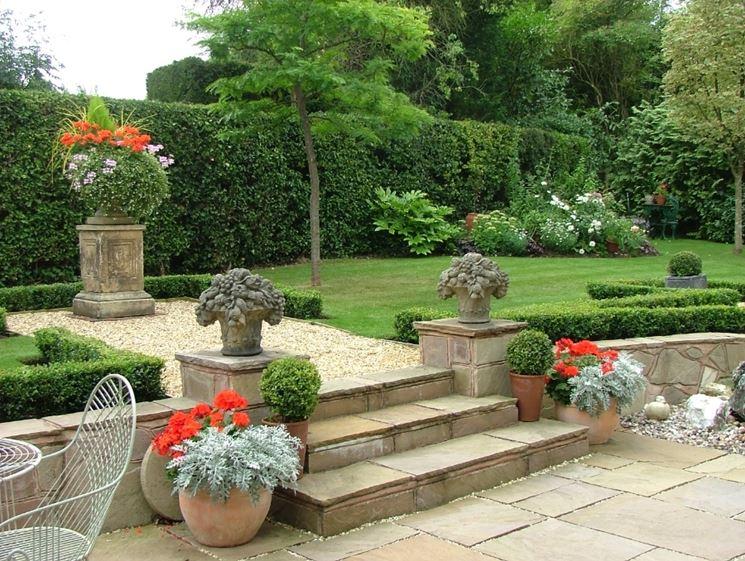 Giardini fai da te crea giardino realizzare giardino for Decorazione giardino fai da te