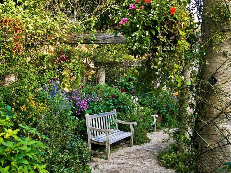 giardino inglese 1