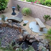 Giardini rocciosi fai da te - Crea giardino