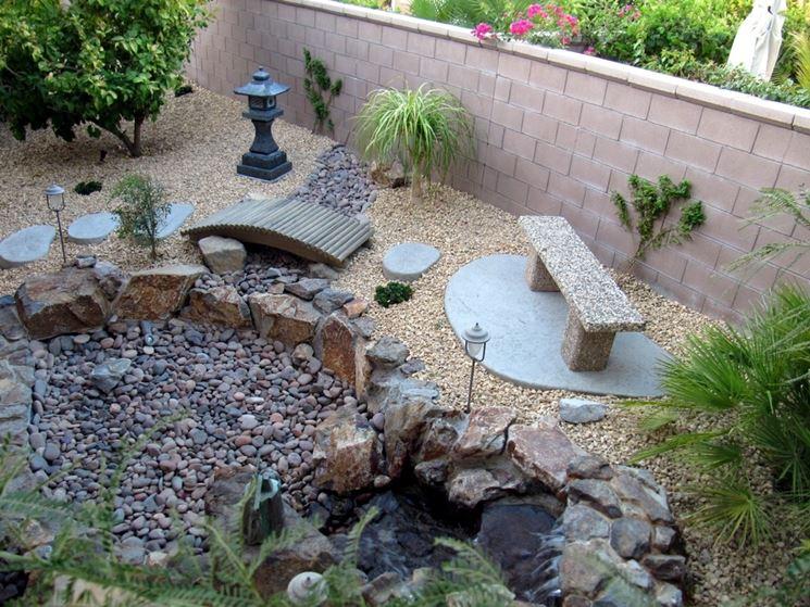 Giardini rocciosi - Crea giardino - Giardino roccioso