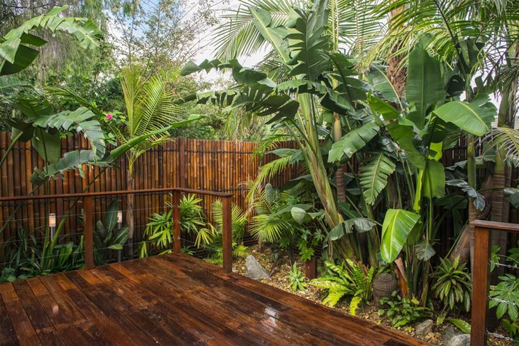 Idee giardino fai da te - Crea giardino - Giardino fai da te