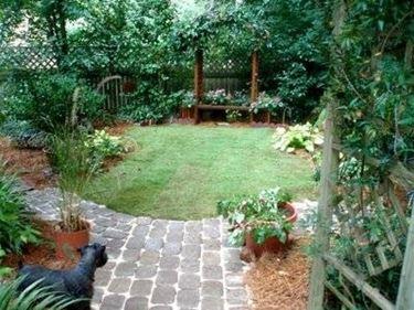 Progettazione giardini idee e soluzioni per i giardini for Soluzioni per piccoli giardini
