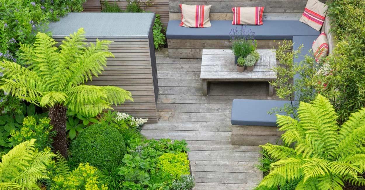 Piccolo giardino crea giardino for Giardino piccolo