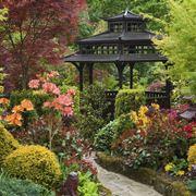Giardini a terrazze crea giardino progetti giardini - Progetti piccoli giardini privati ...