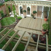 Crea giardino in ordine di data for Crea la tua casa dei sogni