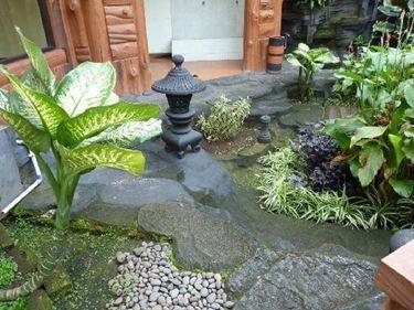 Realizzazione piccoli giardini crea giardino - Piccoli giardini di casa ...