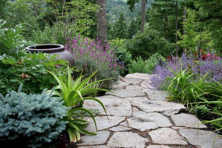 Soluzioni per giardini crea giardino idee per for Soluzioni giardino