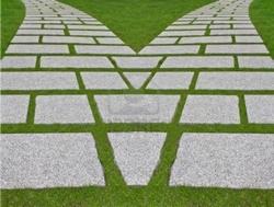 Pin vialetti per giardino on pinterest - Viali da giardino ...