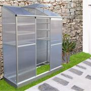 Serre da giardino accessori da esterno for Serre tunnel usate