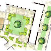 progetti di giardini