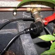Irrigazione automatica for Impianto irrigazione automatico