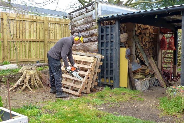 Lavori del mese giardino novembre lavori del mese - Lavori in giardino ...