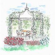 Creare un bel giardino crea giardino realizzazione - Creare giardino roccioso ...