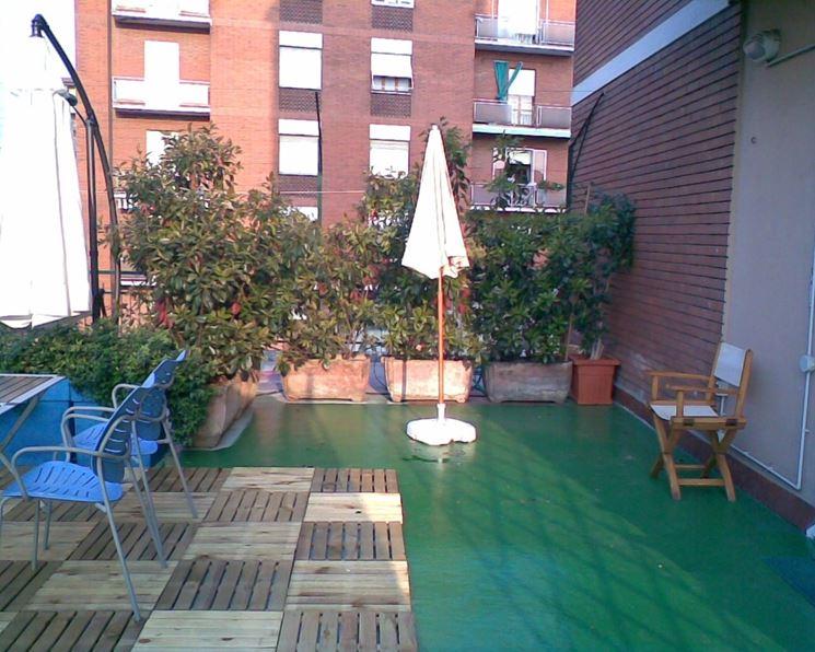 Siepi per terrazzi siepi scegliere le siepi per il for Piante per terrazzi