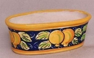 vasca in ceramica
