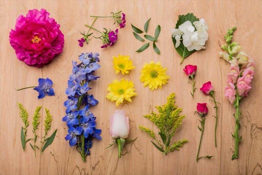 fiori significato