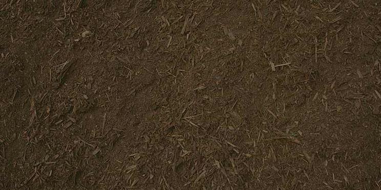Terreno concimato ulivo