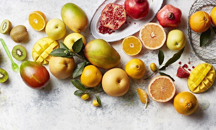 frutta invernale