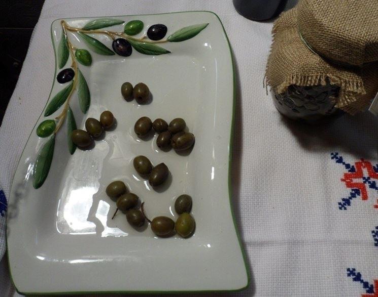 oliva bianchera