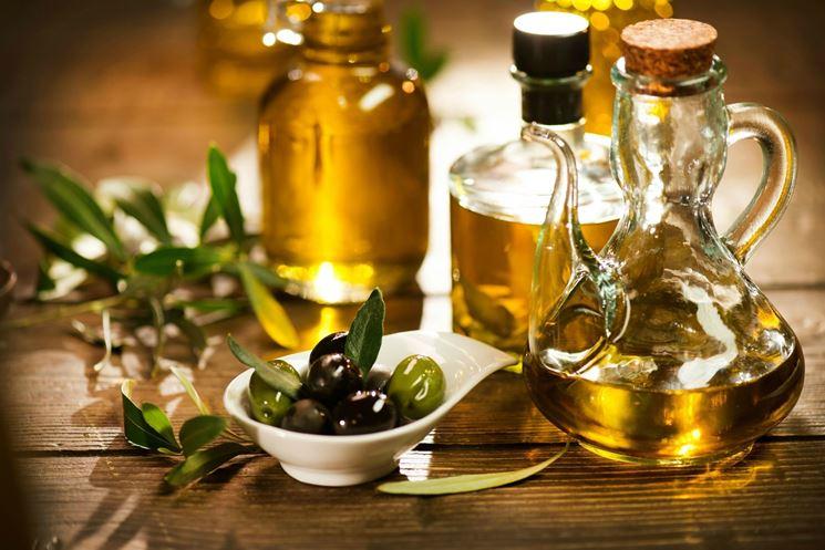 preparato olivo composto