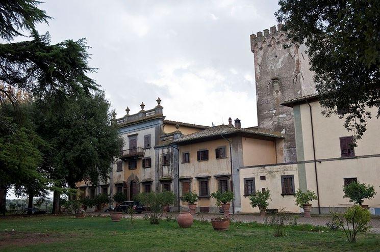 castello Il Corno