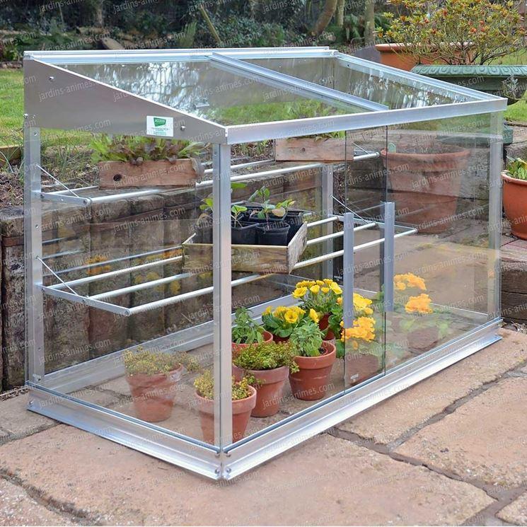 petite serres de jardin serre de jardin plastique. Black Bedroom Furniture Sets. Home Design Ideas