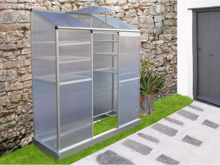 serre da terrazzo serre serre da terrazzo e proteggi le tue piante. Black Bedroom Furniture Sets. Home Design Ideas