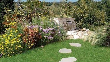 decorazione giardino