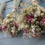 Composizioni fiori secchi
