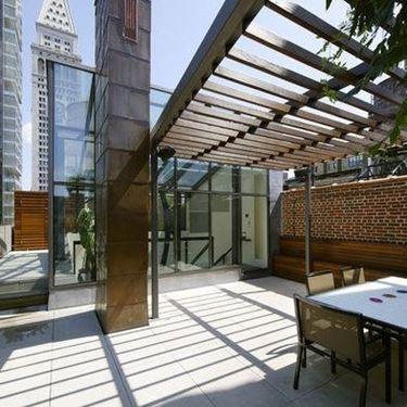 Coperture terrazzi piante da terrazzo for Piante per terrazzi