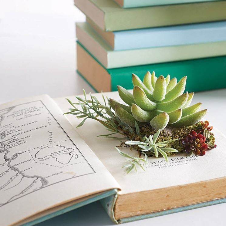 Piante grasse finte piante finte piante grasse artificiali for Piante grasse ornamentali