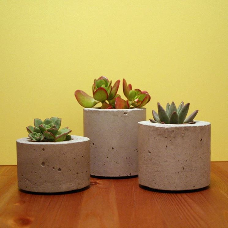 Vasi piante grasse piante grasse - Vasi con piante grasse ...