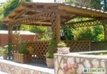 Arredamento da giardino speciali arredamento da for Arredamento da giardino prato