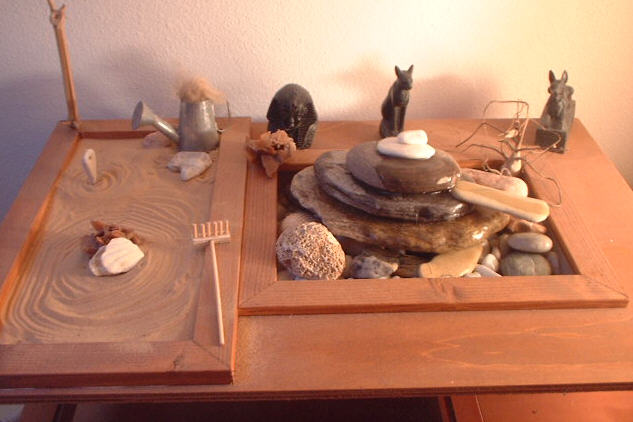 Giardino zen forum di for Giardino zen da tavolo ikea